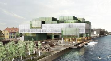 Bryghusprojektet, Copenhagen