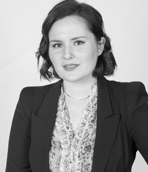 Emina Smajlovic 2018 BW